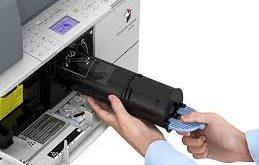 Thay mực máy photocopy canon ir 2204n