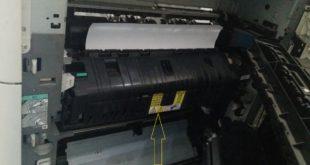 Máy photocopy canon ir 2420 báo lỗi E007 000