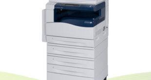 Đổ mực máy photocopy xerox 2058