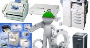 Đổ mực máy photocopy xerox S2320