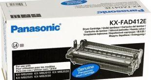 Đổ mực máy in Panasonic KX-MB2025