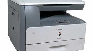 Đổ mực máy photocopy canon ir 1024