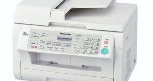 Đổ mực máy in panasonic kx-mb2030