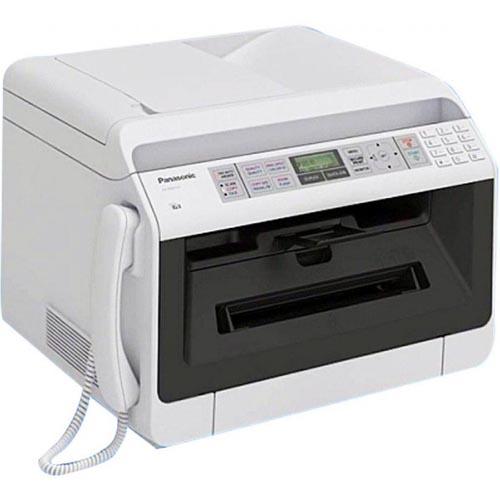 Đổ mực máy in panasonic kx-mb2170 tại nhà